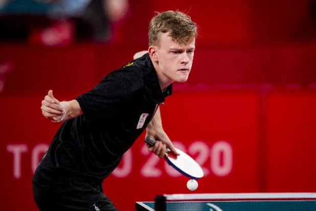 Jeux Paralympiques - Tennis de table: Laurens Devos défendra son titre en finale