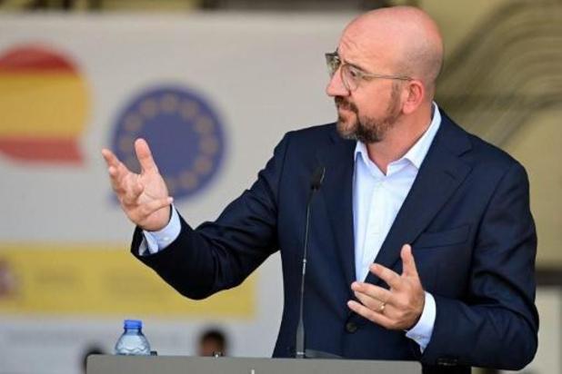 "Europese Unie vraagt VS om luchthaven Kaboel ""zo lang als nodig"" te beveiligen"