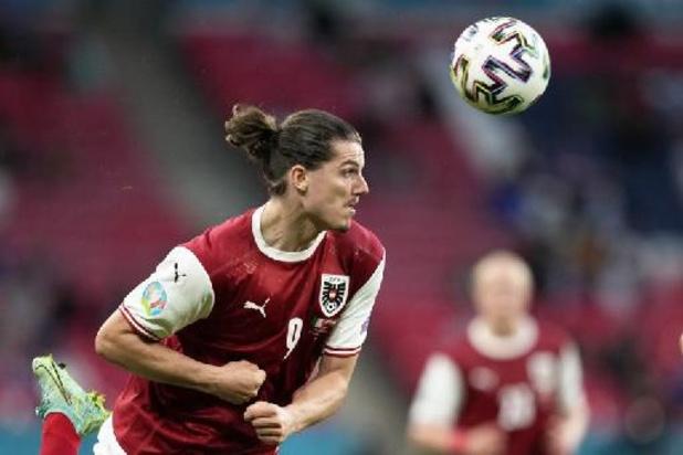 Sabitzer tekent voor vier seizoenen bij Bayern