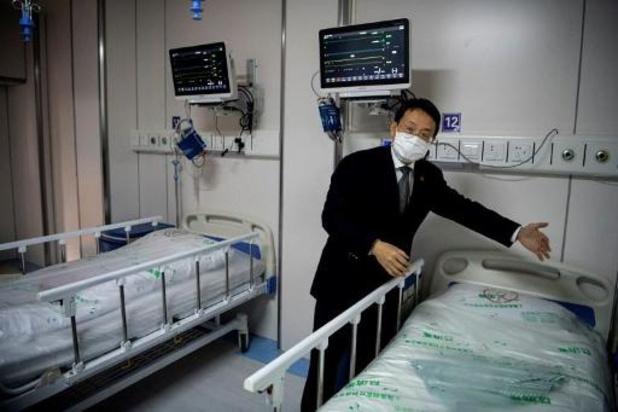 """""""CO2-uitstoot China met kwart gedaald door coronavirus"""""""