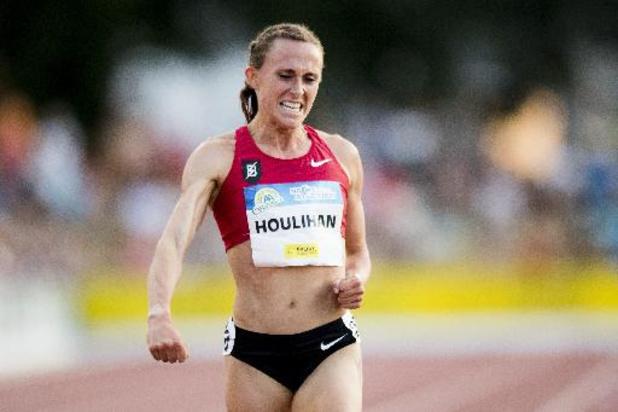 Dopage - Le TAS rejette la défense de Houlihan, suspendue pour quatre ans