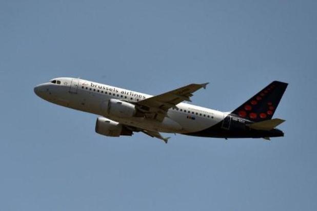 Coronavirus - Brussels Airlines schrapt 30 procent vluchtaanbod Noord-Italië
