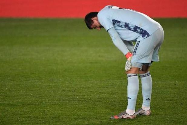 Champions League - Uitschakeling dreigt voor Real Madrid na nederlaag bij Shakhtar