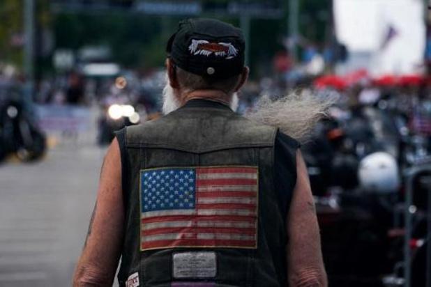 Coronavirus - Bijeenkomst van motorrijders gelinkt aan zeker 260.000 besmettingen in VS