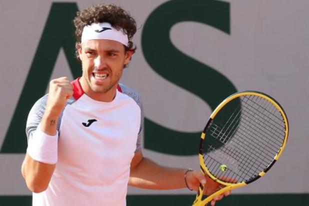 ATP Pula: Marco Cecchinato en Laslo Djere spelen finale