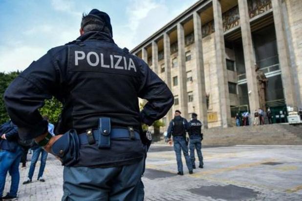 Italiaanse politie stuit op groot kinderpornonetwerk