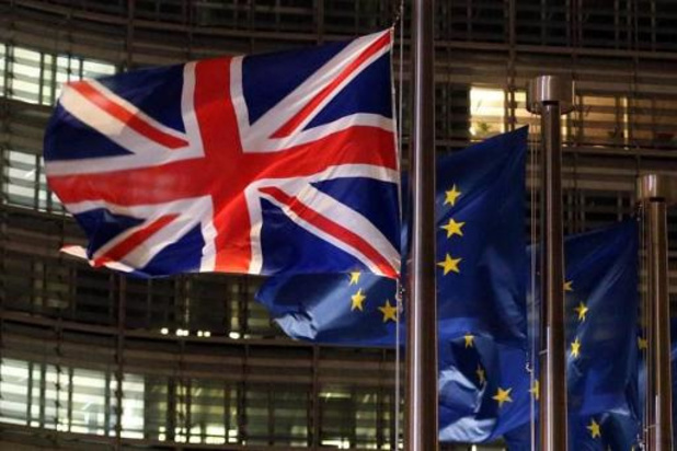 Brexit werd ravage voor Britse EU-domeinnamen