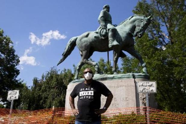 USA: quatre ans après les émeutes, Charlottesville va déboulonner ses statues confédérées