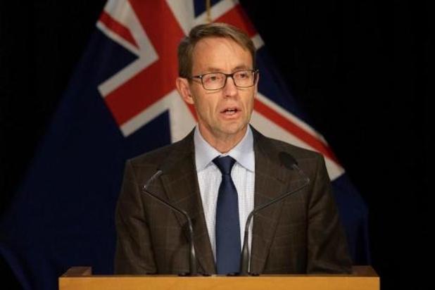 Weer nieuw geval in Nieuw-Zeeland