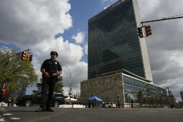 Taliban willen wereldleiders toespreken op Algemene Vergadering VN