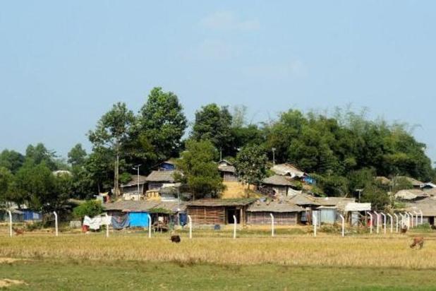 Un incendie dans un camp bangladais laisse 3.000 Rohingyas sans abri
