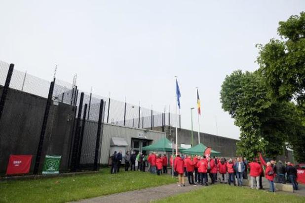 Grèves dans les prisons: la Belgique condamnée pour mauvais traitements de détenus