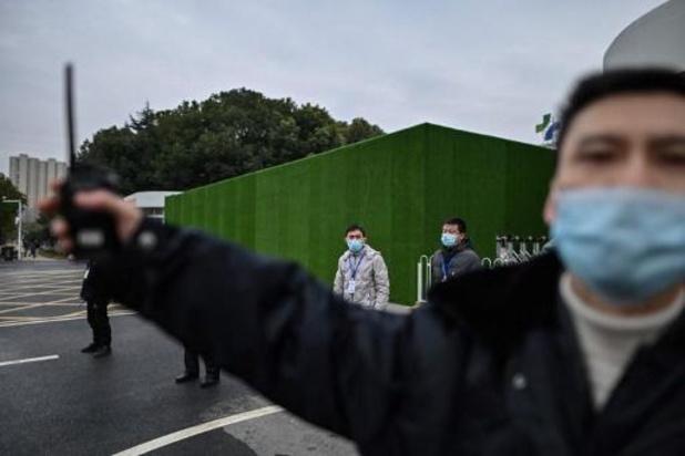 """Les experts de l'OMS, frustrés, demandent à Pékin """"plus de données"""""""