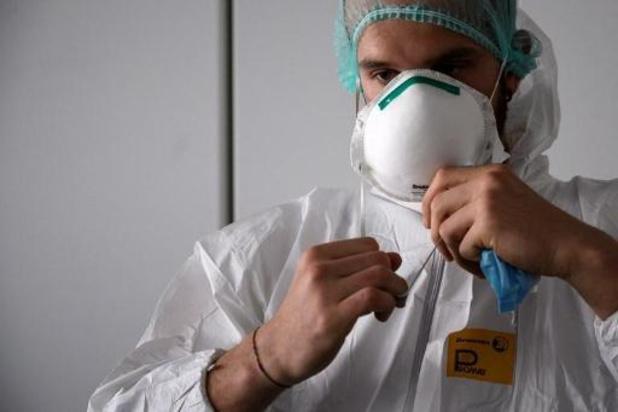 Meer dan 100.000 coronabesmettingen in Italië, maar aantal nieuwe gevallen stabiliseert