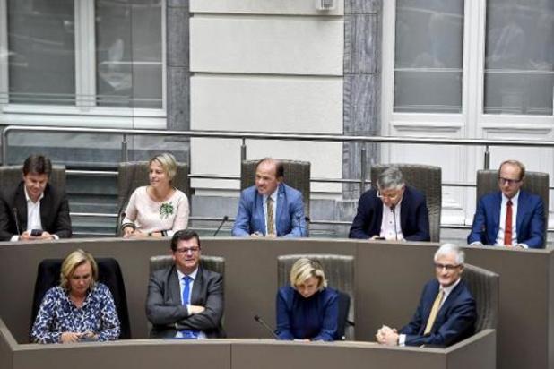 PFOS-vervuiling Zwijndrecht: meer bewijzen dat Vlaamse regering vroeg om niet te communiceren