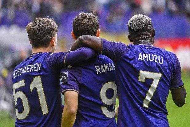 Club Brugge en Kortrijk trappen elfde speeldag op gang