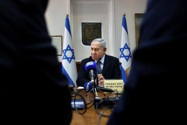 Nouveau ministre de la Défense en Israël, nouveau soutien à Netanyahu