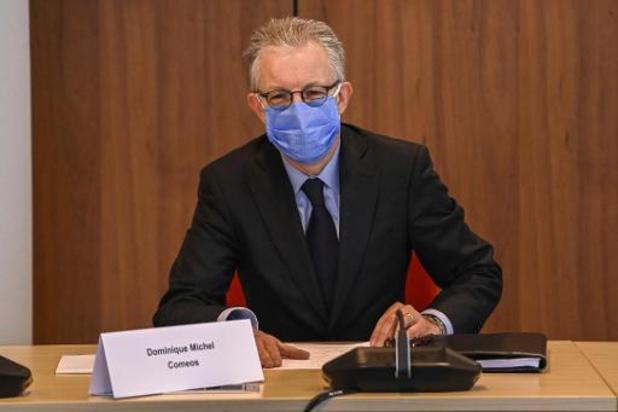 Le semi-lockdown coûtera 1 milliard d'euros aux commerces concernés, selon Comeos