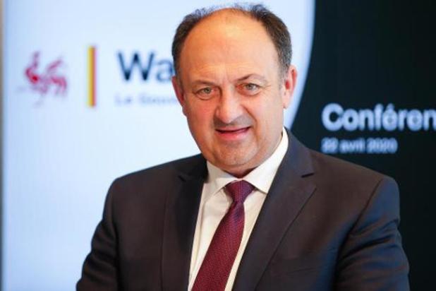Waalse coronapremie van 2.500 euro vanaf 1 juni aan te vragen