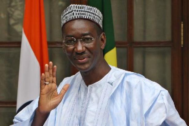 Mali: l'ex-Premier ministre dit à des personnalités être en résidence surveillée