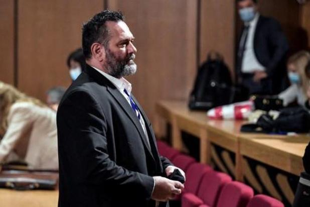 Griekse rechtbank verwerpt verzachtende omstandigheden voor strafmaat Gouden Dageraad