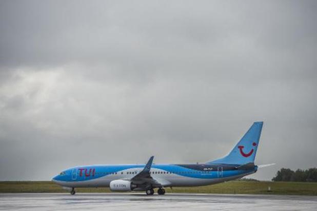 Coronavirus - TUI suspend ses vols vers Lisbonne jusqu'au début du mois d'août
