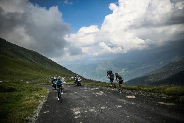 Le Col du Portet pour une deuxième arrivée au sommet au menu de la 17e étape mercredi