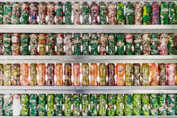 Les producteurs de boissons rafraîchissantes veulent réduire le taux de sucre d'ici 2025