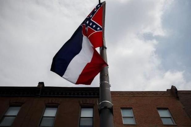 Débats sur la mémoire du colonialisme - USA: le Mississippi prêt à retirer l'emblème confédéré de son drapeau
