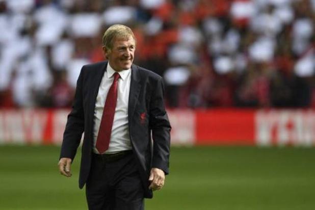 Coronavirus - Kenny Dalglish, légende de Liverpool, testé positif au Covid-19