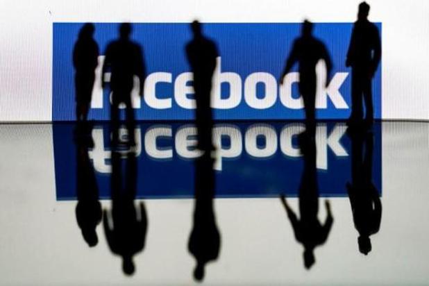 Facebook mag geen Europese gebruikersdata naar de VS meer sturen