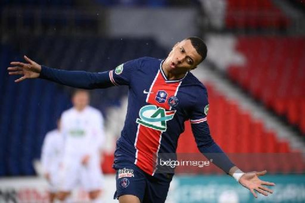 PSG zet Lille opzij in Franse bekertopper