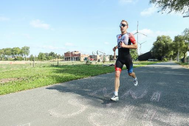 Ironman d'Oklahoma - Pour son retour sur Ironman, Bart Aernouts termine 5e à Tulsa