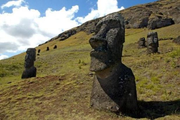 Vallée des Incas ou temple yazidi, le World Monuments Fund sélectionne 25 sites à protéger