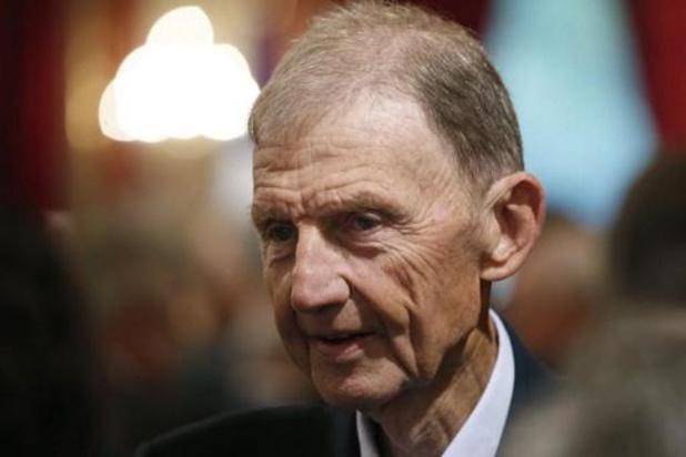 Décès d'Etienne Mougeotte, ex-dirigeant de TF1