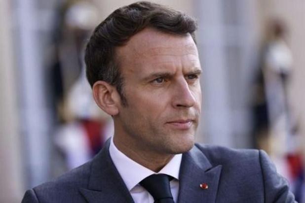 La France lève son couvre-feu dimanche