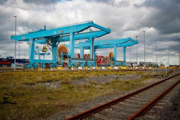 Colruyt et Fluxys veulent construire une usine d'hydrogène à Zeebrugge