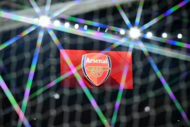Arsenal obtient un prêt de 120 millions de livres pour contrer la crise sanitaire