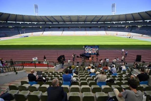Memorial Van Damme hoopt tussen de 9.000 en 10.000 fans te mogen ontvangen