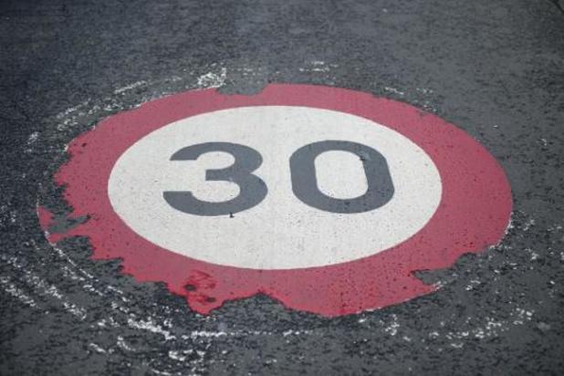12.000 achterstallige rechtszaken brengen Brusselse zone 30 in gevaar