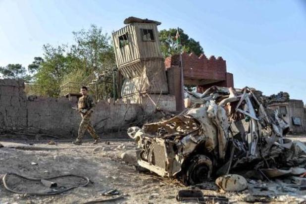 Minstens achttien doden bij bomaanslagen in Afghanistan