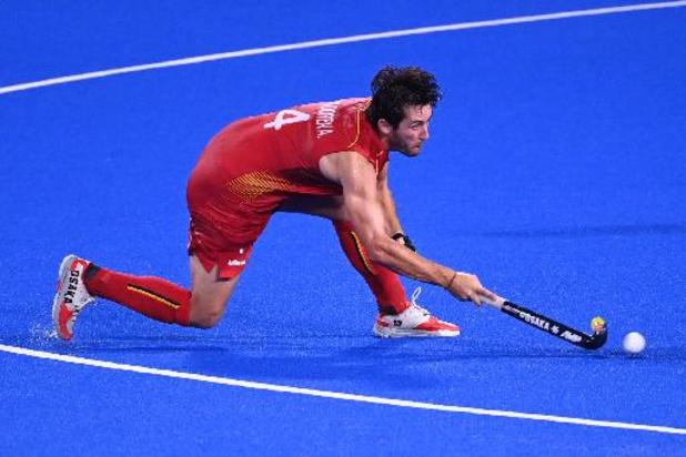"""OS 2020 - Red Lions mikken op goud: """"Voor deze prijs trainen we al jaren"""""""