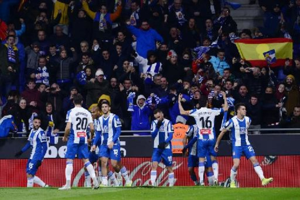 Les Belges à l'étranger - L'Espanyol Barcelone, avec Dimata, de retour en première division espagnole