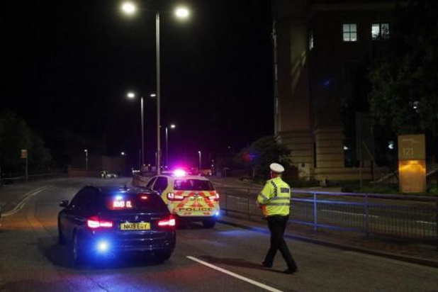 GB: trois morts dans l'attaque au couteau de Reading