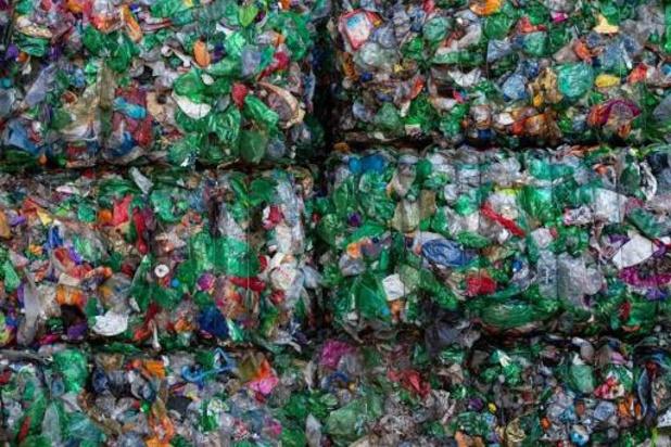 Europees geld voor Vlaams afvalbeheer