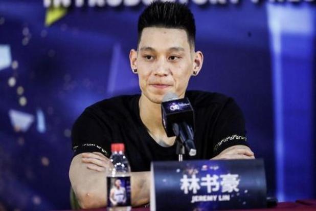 Coronavirus - Jeremy Lin zal tot 1 miljoen dollar schenken in strijd tegen coronavirus