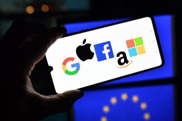 Google krijgt 220 miljoen euro boete in Frankrijk