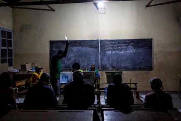 Twijfels over eerlijkheid stembusgang in Mozambique nu eerste resultaten binnensijpelen