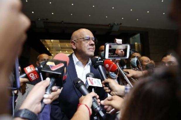 Gedeeltelijk akkoord tussen regering en oppositie in Venezuela
