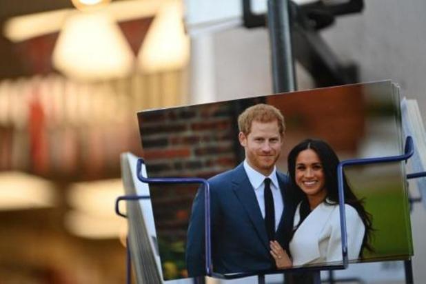 Megxit - Canadese belastingbetalers betalen voor veiligheid van Harry en Meghan